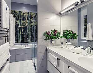 Descrizione completa di un 39 accoglienza in bed breakfast - Camera nascosta in bagno ...